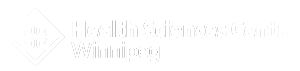 Winnipeg Health Sciences Center Logo