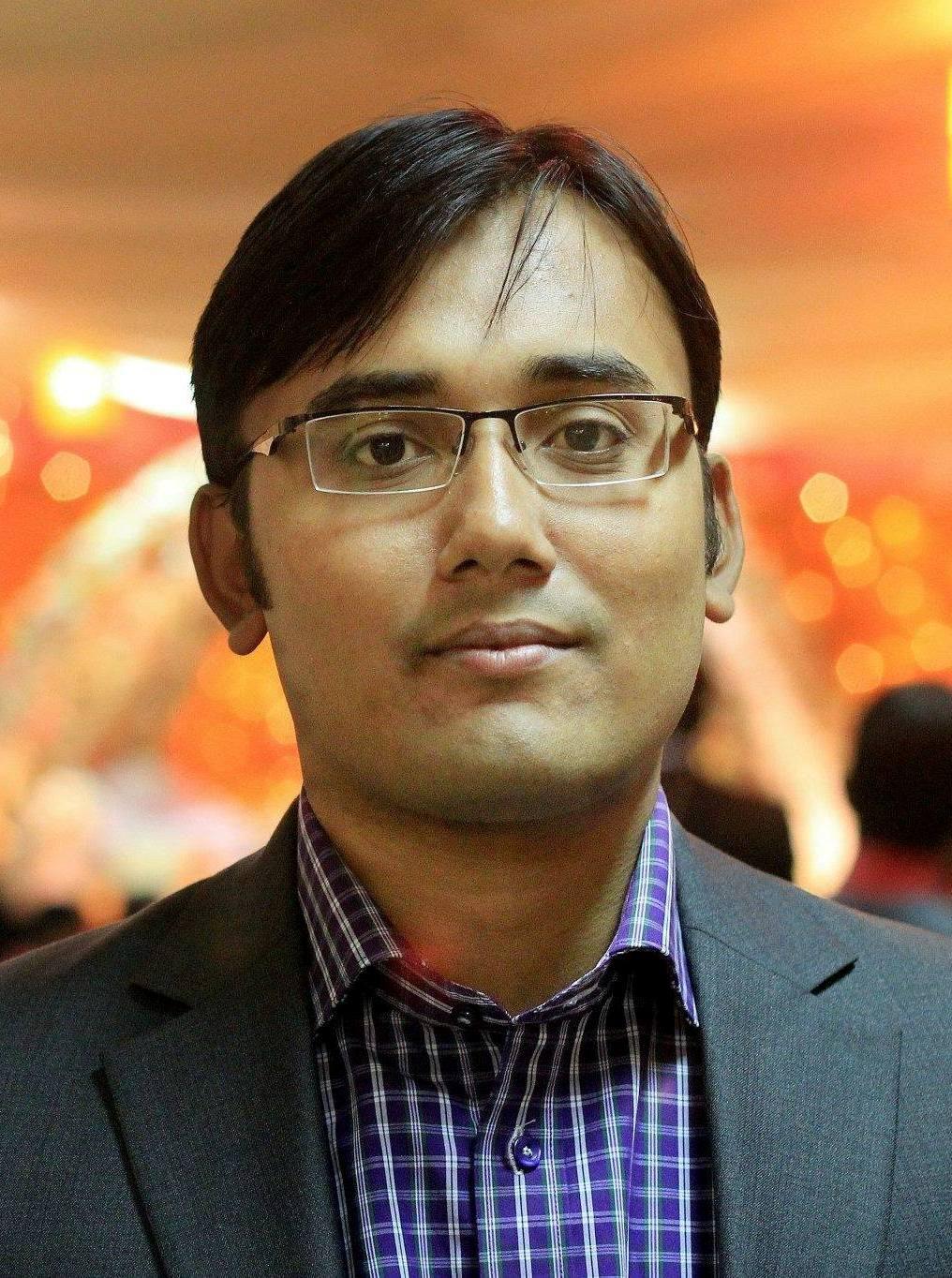 Anwar Shahadat Shatil