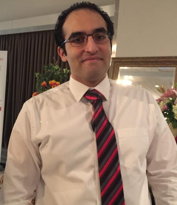 Dr. Ramin Soltanzadeh